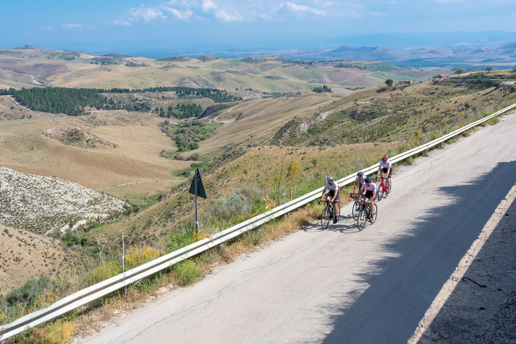 adde9e796ff On the Roads of Giro d'Italia in Sicily - Italy-Cycling
